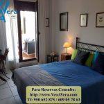 Dormitorio I2-1C - Jardines Nuevo Vera - Vera Playa - Almería