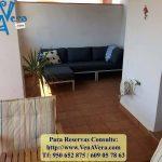 Terraza I2-1C - Jardines Nuevo Vera - Vera Playa - Almería