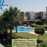 Vistas I2-1C - Jardines Nuevo Vera - Vera Playa - Almería