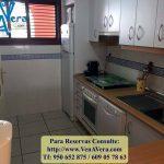 Cocina I4-1C - Jardines Nuevo Vera - Vera Playa - Almería
