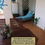 Terraza I4-1C - Jardines Nuevo Vera - Vera Playa - Almería