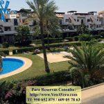 Vistas I4-1C - Jardines Nuevo Vera - Vera Playa - Almería