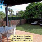 Jardín D4-0C - Jardines Nuevo Vera - Vera Playa - Almería