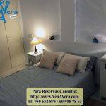 Dormitorio Principal D4-0C - Jardines Nuevo Vera - Vera Playa - Almería