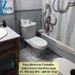 Baño D4-0C - Jardines Nuevo Vera - Vera Playa - Almería