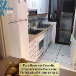 Cocina D4-0C - Jardines Nuevo Vera - Vera Playa - Almería