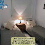 Dormitorio Segundo D4-0C - Jardines Nuevo Vera - Vera Playa - Almería