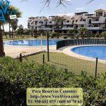 Vistas D4-0C - Jardines Nuevo Vera - Vera Playa - Almería