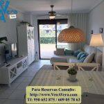 Salón D4-0C - Jardines Nuevo Vera - Vera Playa - Almería