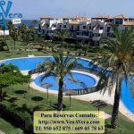 Piscina D4-0C - Jardines Nuevo Vera - Vera Playa - Almería