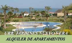 Urbanización Jardines de Nuevo Vera