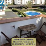 Terraza L2-2B - Jardines Nuevo Vera - Vera Playa - Almería