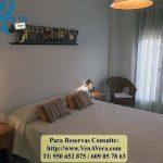 Dormitorio Principal L2-2B - Jardines Nuevo Vera - Vera Playa - Almería