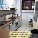 Cocina L2-2B - Jardines Nuevo Vera - Vera Playa - Almería