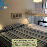 Dormitorio J2-2B - Jardines Nuevo Vera - Vera Playa - Almería