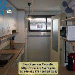 Cocina J2-2B - Jardines Nuevo Vera - Vera Playa - Almería