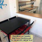 Salón J2-2B - Jardines Nuevo Vera - Vera Playa - Almería