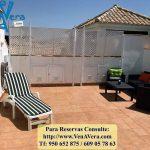 Solarium J2-2B - Jardines Nuevo Vera - Vera Playa - Almería