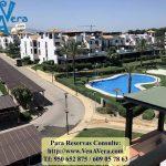 Vistas J2-2B - Jardines Nuevo Vera - Vera Playa - Almería