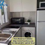 Cocina - Vera Colina - Vera Playa - Almería