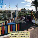 Columpios - Vera Colina- Vera Playa - Almería