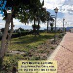 Jardines - Vera Colina- Vera Playa - Almería