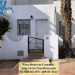 Fachada - Vera Colina- Vera Playa - Almería