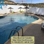 Piscina - Vera Colina- Vera Playa - Almería