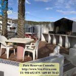 Barbacoa - Vera Colina- Vera Playa - Almería