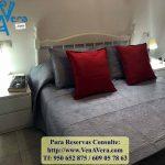 Dormitorio - Vera Colina - Vera Playa - Almería