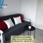 Salón - Vera Colina - Vera Playa - Almería