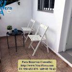 Terraza - Vera Colina - Vera Playa - Almería