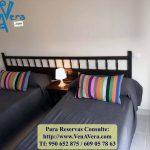 Dormitorio Segundo - Altos Nuevo Vera - Vera Playa - Almería