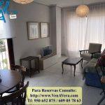 Salón - Altos Nuevo Vera - Vera Playa - Almería