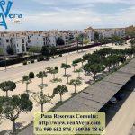 Vistas - Altos Nuevo Vera - Vera Playa - Almería