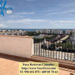 Solarium - Altos Nuevo Vera - Vera Playa - Almería