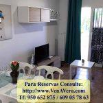 Salón Urbanización Playas del Sur - Vera Playa - Costa de Almería